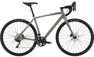 Cannondale Topstone 2 (2021) stealth grey