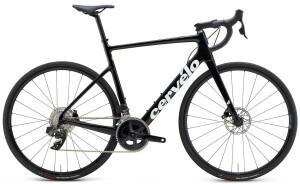 Cervélo Caledonia (2022) Rival eTap AXS gloss black