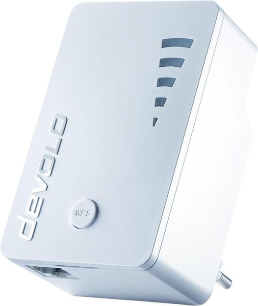 devolo WiFi Repeater ac (DE)