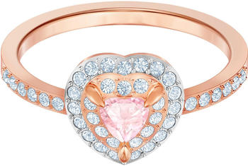 Swarovski One Ring rosé