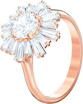 Swarovski Sunshine Ring rose