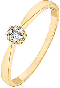 Christ Diamonds Damenring (31203310)