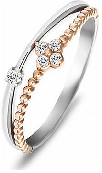Christ Diamonds Damenring (40000287)