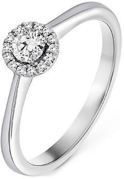 Christ Diamonds Damenring (40001153)