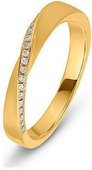 Christ Diamonds Damenring (40001155)