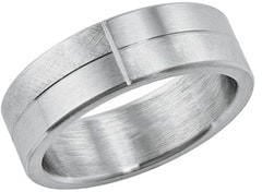 S.Oliver Ring (000000000001268097) silber
