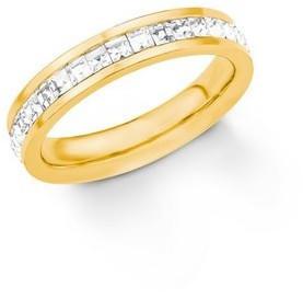 S.Oliver Ring (000000000001232971) beige