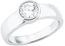 S.Oliver Ring (6002358) silber