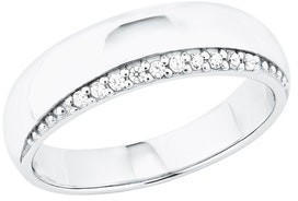 S.Oliver Ring (6002391) silber