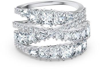 Swarovski Twist Wrap Ring