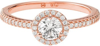 Michael Kors Ring MKC1346AN rosé