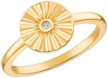 s.Oliver S.Oliver Ring (6004757) gold