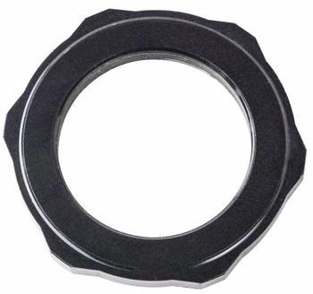 e*thirteen TRS+ n-Lockring schwarz