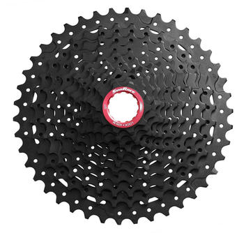 SunRace CSMX9X ETZ 11-fach black 10-46T