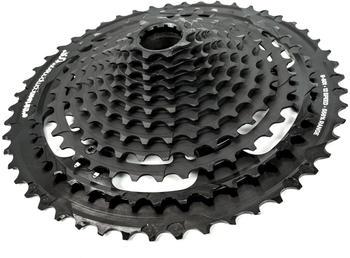 e*thirteen components e*thirteen TRS Plus 12-fach black 9-50T
