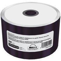 MediaRange 50 Professional Rohlinge DVD-R Mini full printable Thermo 30Min 1,4GB 4x Shrink