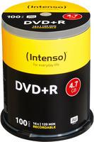 Intenso DVD-R 4.7 GB
