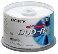 Sony DVD-R 4.7GB DMR47
