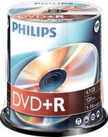 Philips Dvd+r 4.7 GB