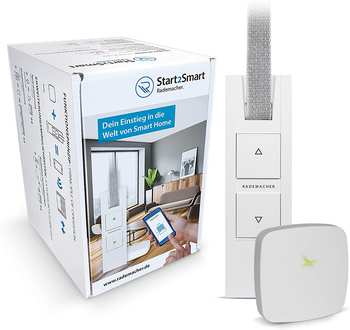 Rademacher Start2Smart Kit Gurtwickler (30110005)