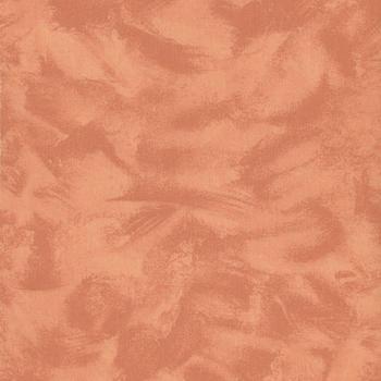 Liedeco Seitenzugrollo Dekor Wolken Lichtschutz 142x180cm terrakotta