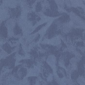 Liedeco Seitenzugrollo Dekor Wolken Lichtschutz 182x180cm blau