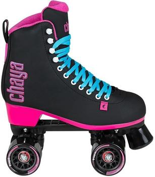 Powerslide Melrose black/pink