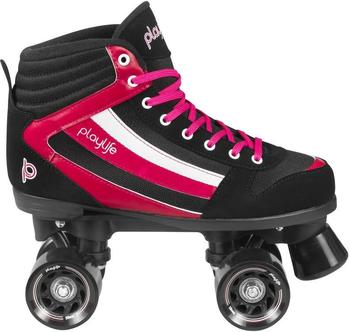 Playlife Groove black/pink
