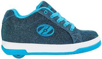 Heelys Split pewter/blue