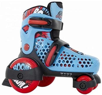 Stateside Skates SFR068 blue/red