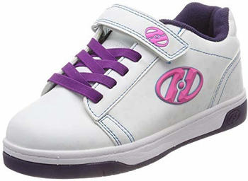 Heelys Dual Up X2 white/pink