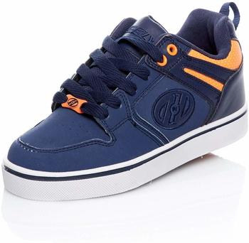Heelys Motion 2.0 navy/neon orange (2019)