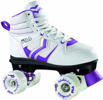 Fila Verve woman white/purple