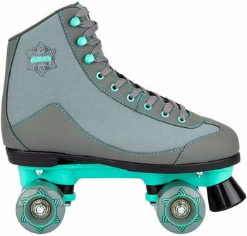 Nijdam 52RG Rambler grey/anthracite/mint green