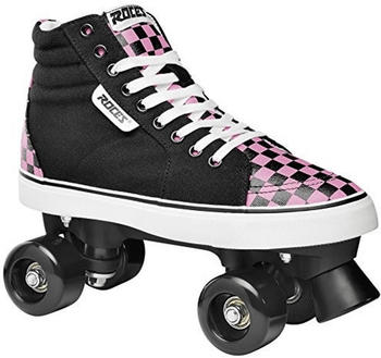 Roces Ollie nero/pink