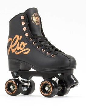 Rio Roller Rose black/gold