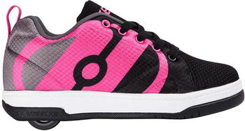 Heelys Repel black/charcoal/pink
