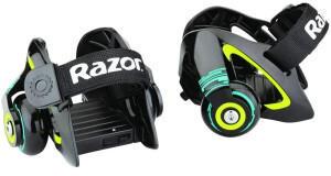 Razor Jetts green