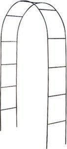 CLP Ladder 230 x 140 x 37 cm