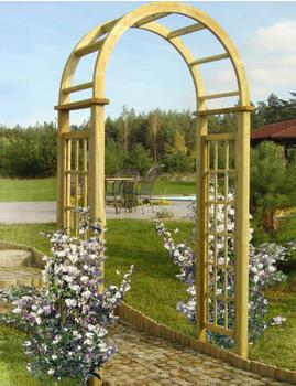 Josef Steiner Passiflora 120 x 60 x 235 cm