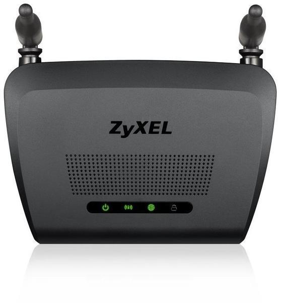 Zyxel NBG-418 NV2