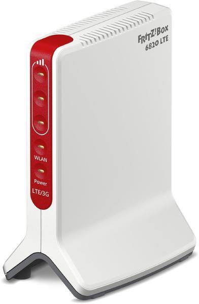 AVM FRITZ!Box 6820 LTE