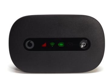 Vodafone R206 Mobile Wlan Router (03070053)
