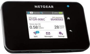 Netgear 810 Mobile Hotspot 4G RouterAirCard