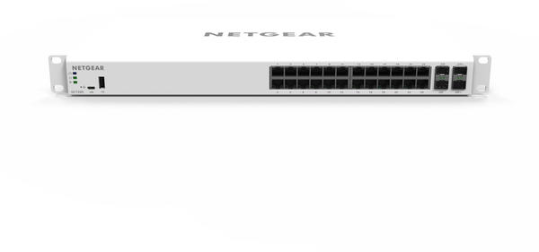 Netgear 28-Port Gigabit PoE Switch (GC728XP)