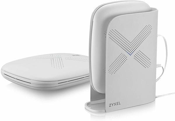 Zyxel Multy Plus WSQ60 2-Pack