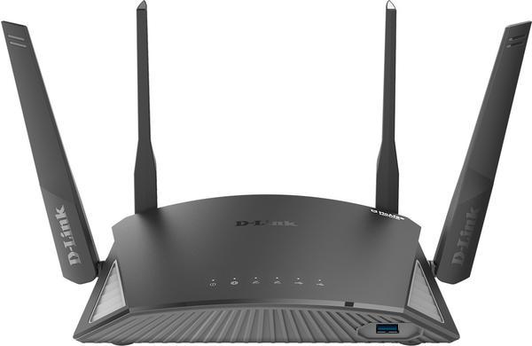 D-Link EXO Smart Mesh (DIR-2660)