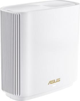 Asus ZenWiFi AC (CT8) WLAN-Router Tri-Band (2,4 GHz5 GHz5 GHz) Gigabit Ethernet weiß