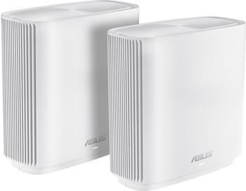 Asus ZenWiFi AC (CT8) weiss 2-Pack