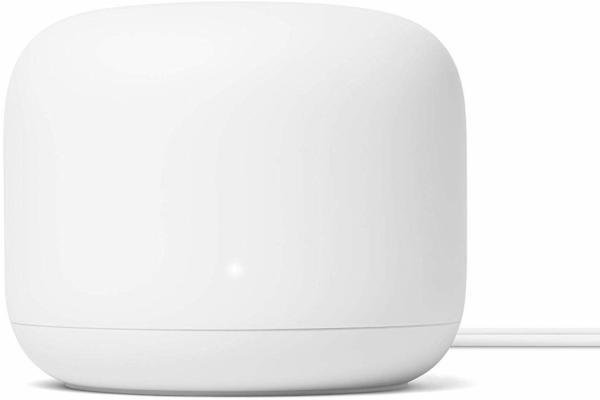 Google Nest WiFi Router